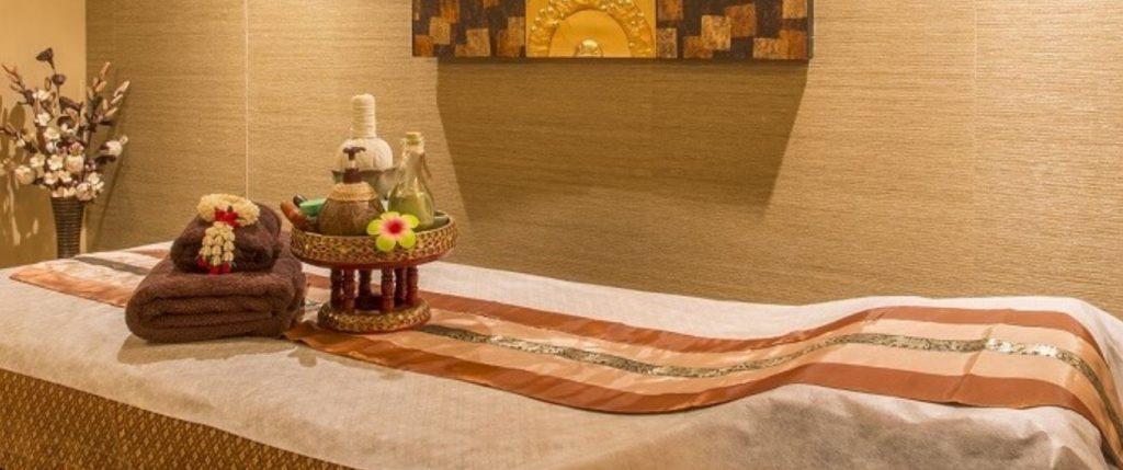 masajes thai