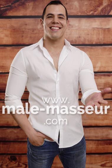 gay massage madrid